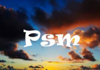 psm logo Table of Contents
